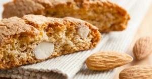 Cantuccini Biscuit