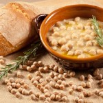 Chickpeas and Pasta soup_2015