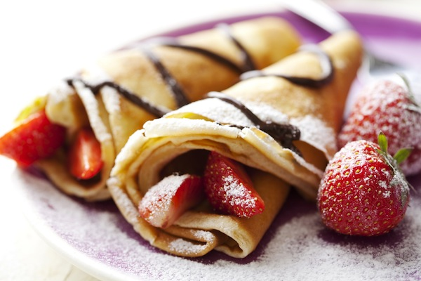 Crepes2 | The Real Italian Food