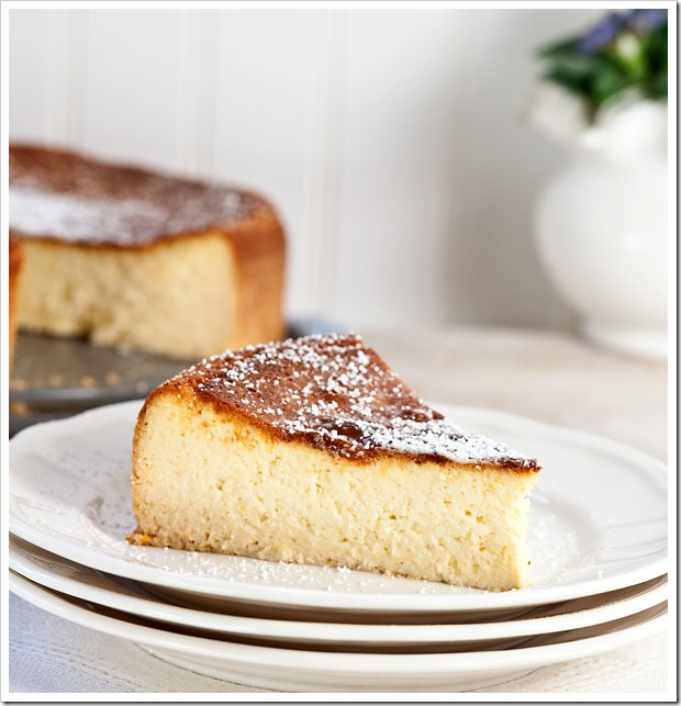 Italian Ricotta Cheesecake ricotta cheesecake with veggies — recipes ...