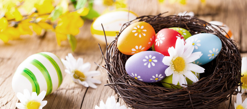 Easter, an Italian History full of Ancient Traditions and Symbols
